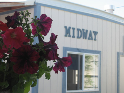 Midway Building